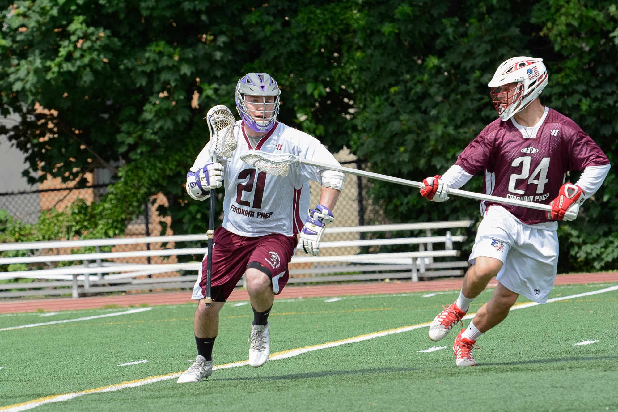 TOP CORNER CLUB — Fordham Prep Lacrosse News and Updates