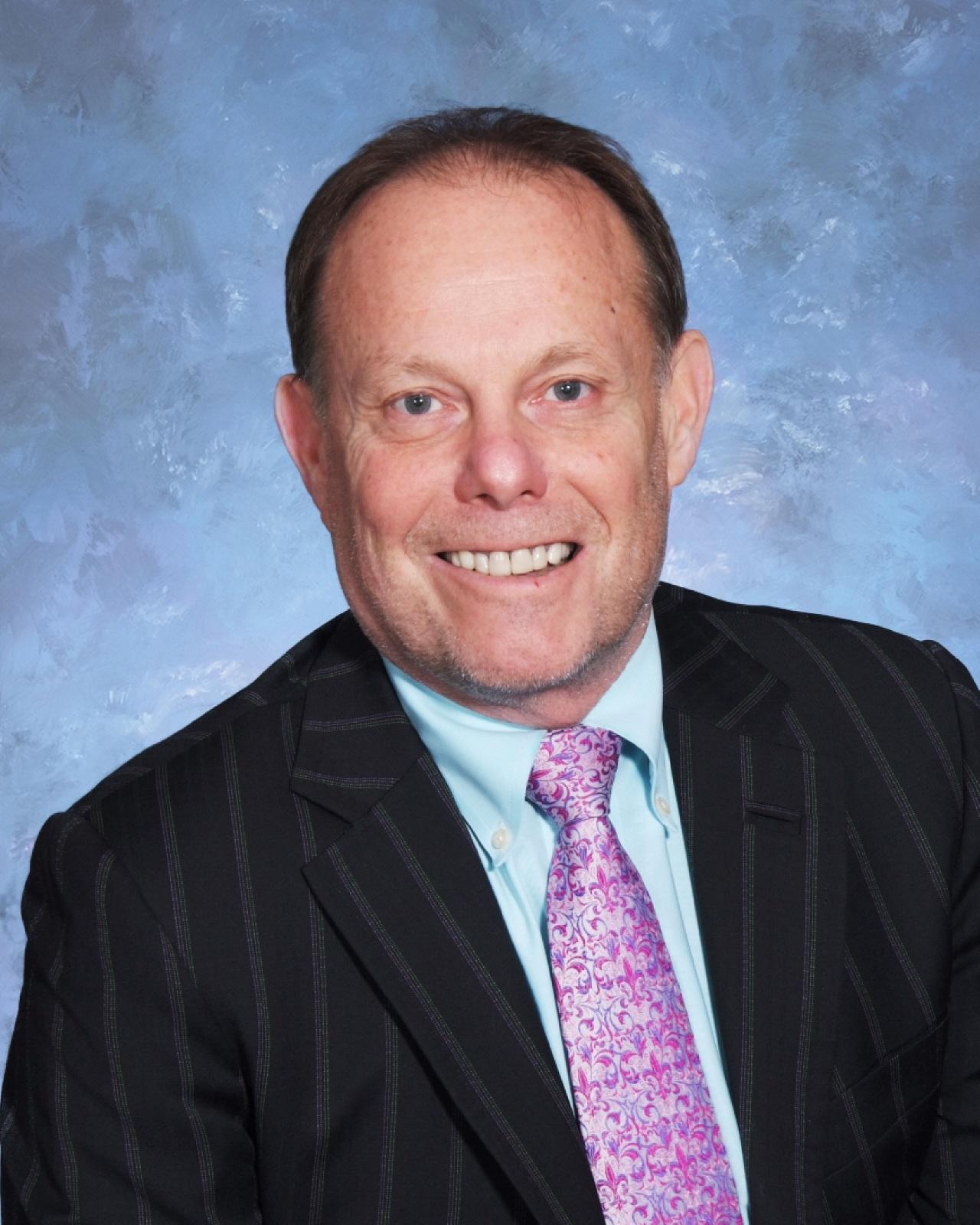 Coach Steve Traendly (2015)