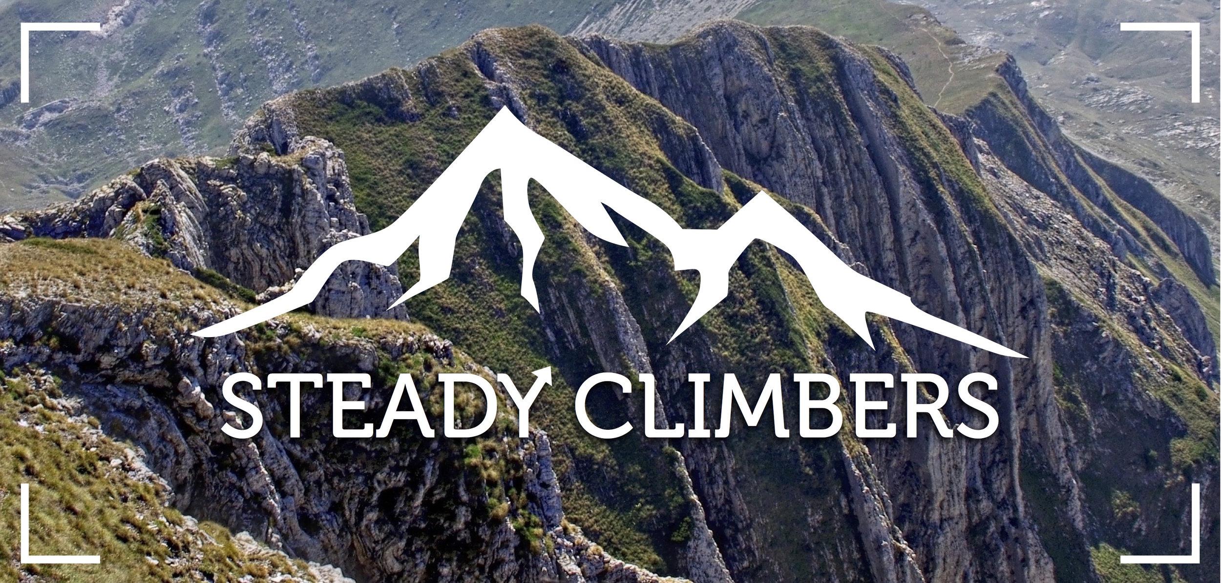 Steady Climbers
