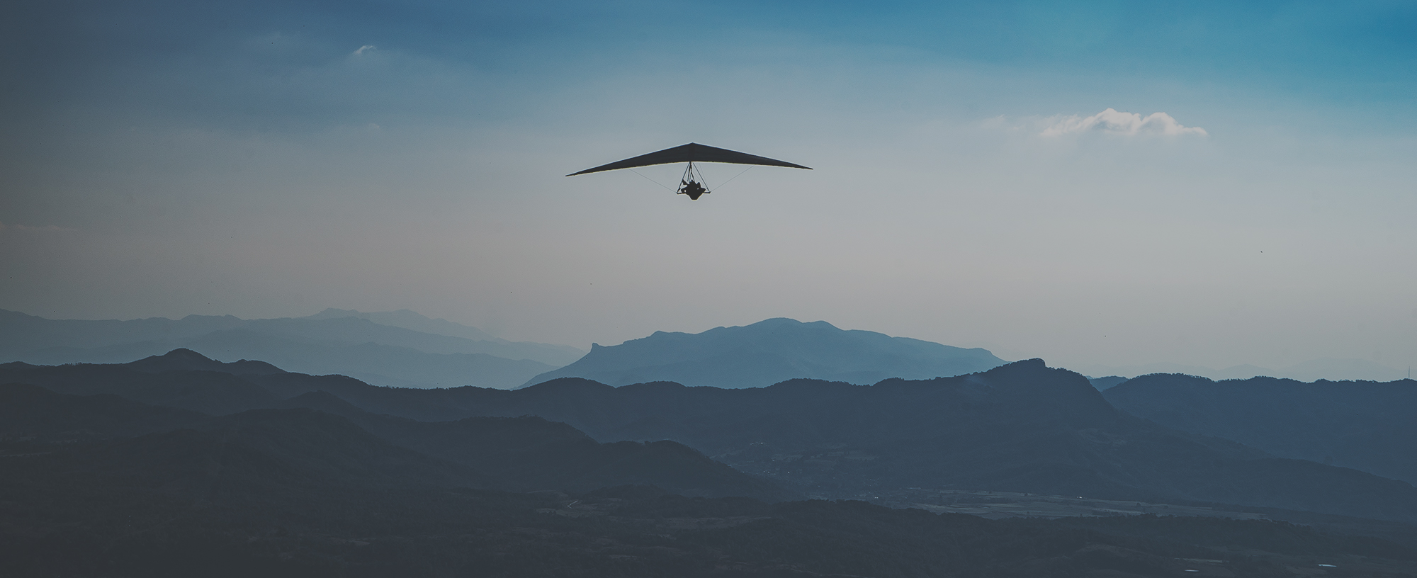 Flying & Recreation - Valle has best flying in the world and we have the most fun