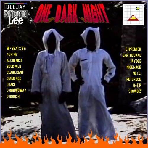 2015 DJ Patrick Lee - One Dark Night.jpg