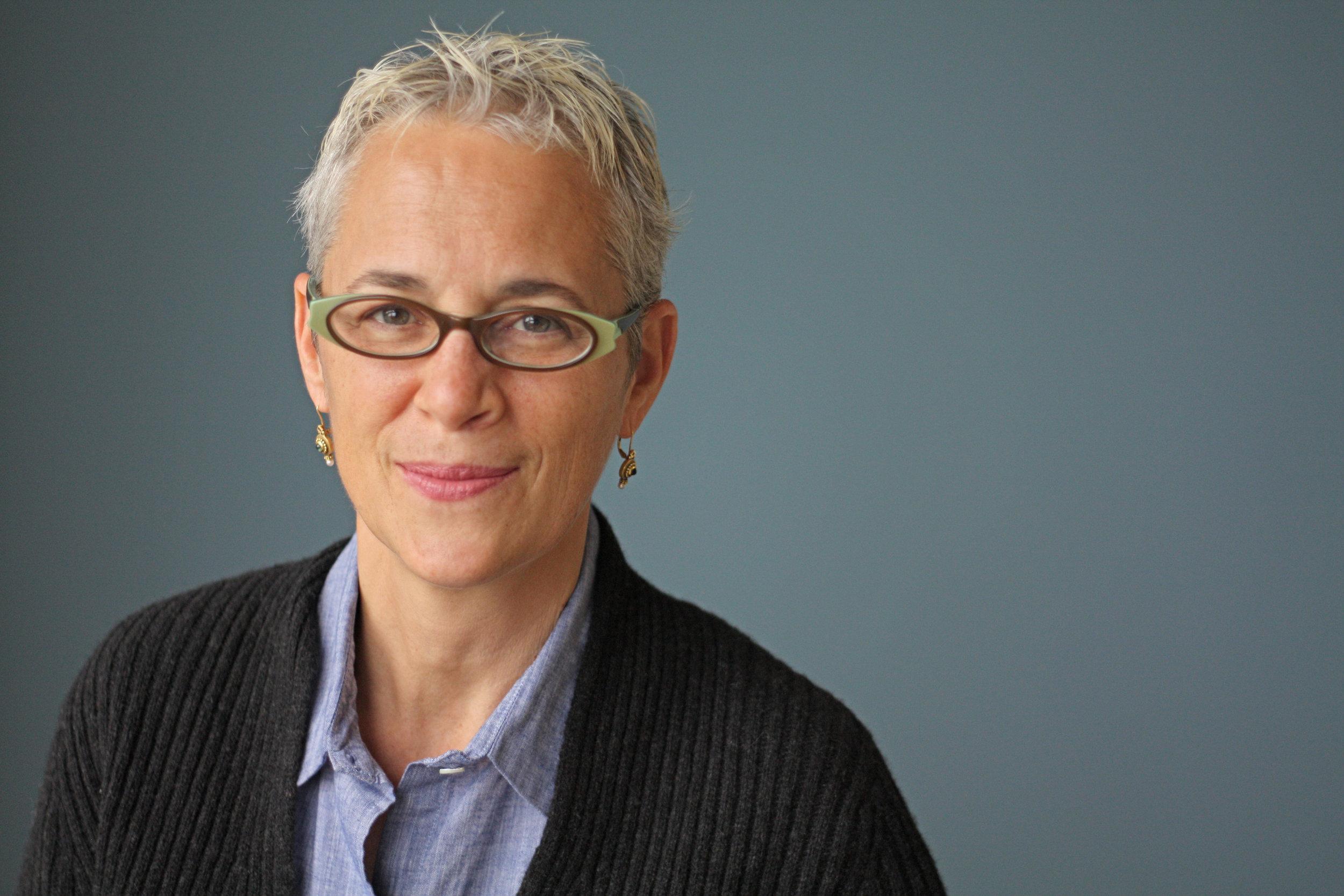 Liz Neumark, Founder, Katchkie Farm