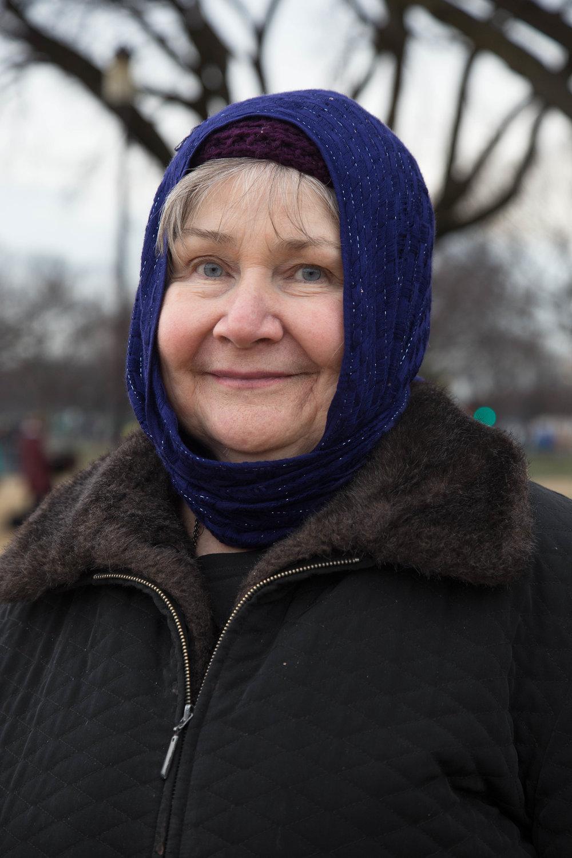 Cheryl Wouden - Shawnee, Kansas