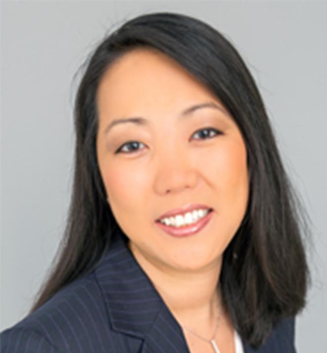 Jane Kim - Board Member -
