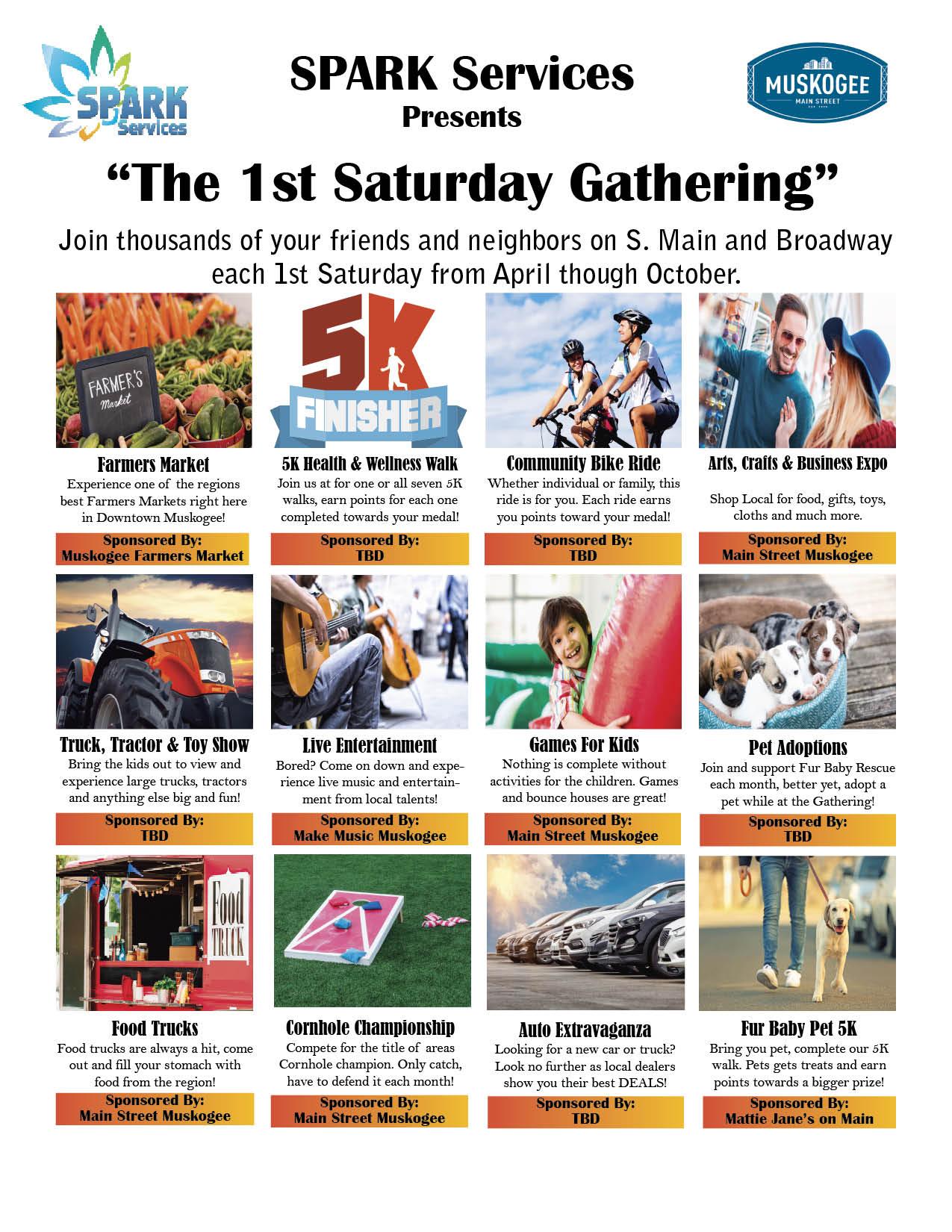 The 1st Saturday Gathering.jpg
