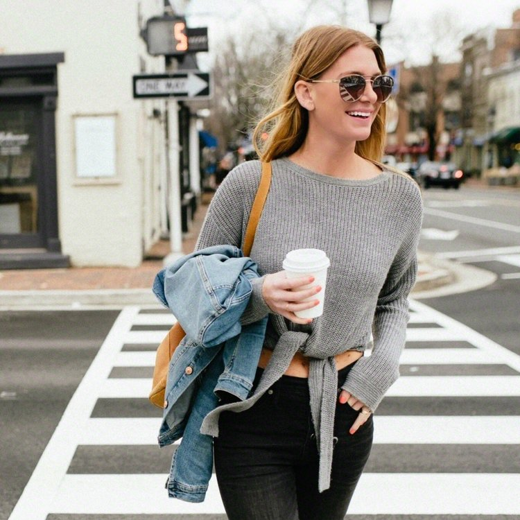 Where She Leads, We Follow - Kara Schab of Right Foot Creative is slayer of flatlays, content queen & all around freaking cool. She's rounded up for us what's on her list of places to go and things to do in the DC area this month. Check it out here - you'll cry if you don't.