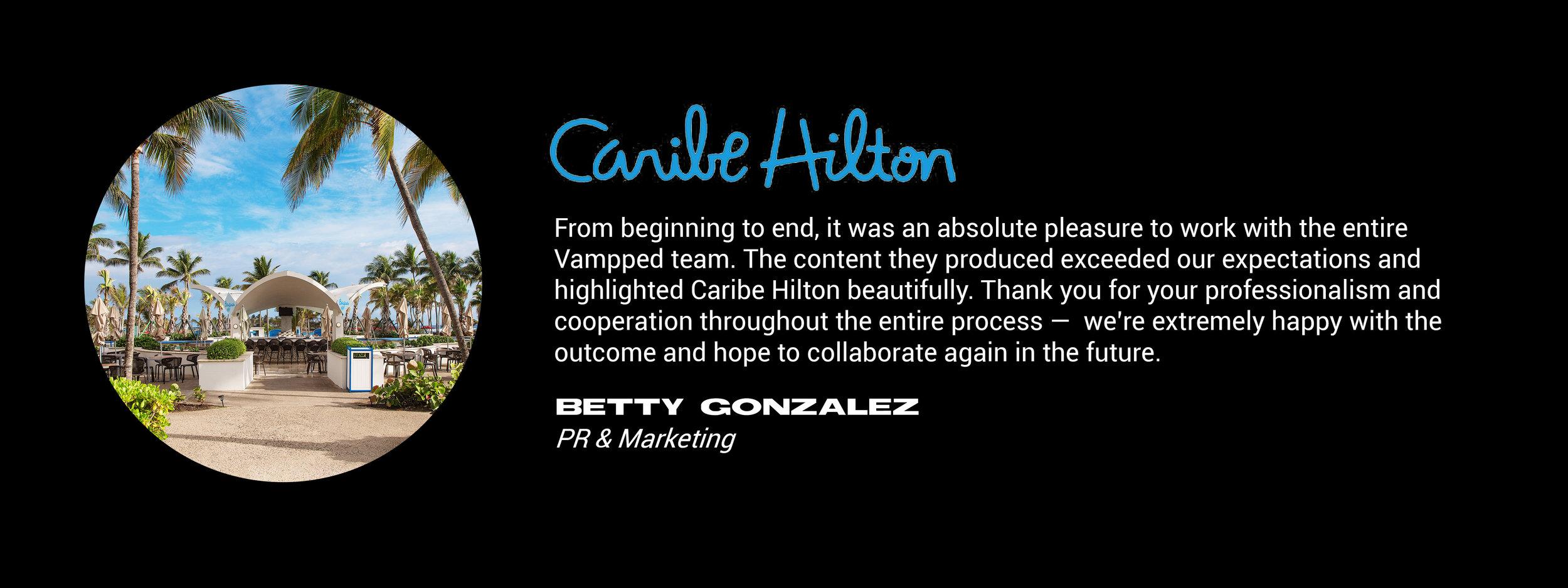 Testimonials - Caribe Hilton.jpg