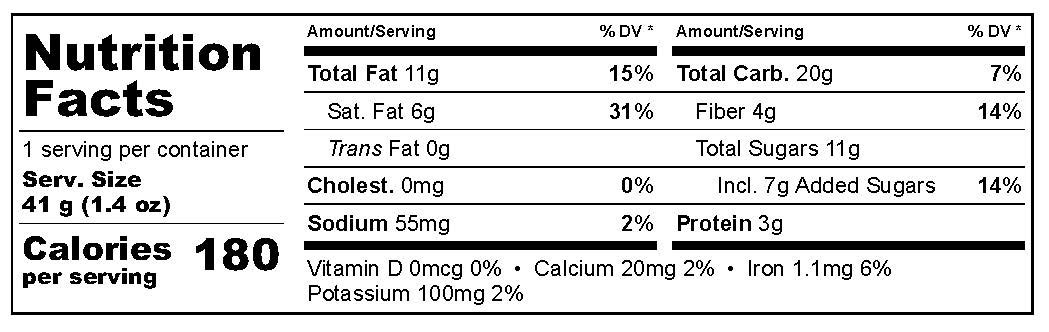 MtMoriah-MochaBuzzGranolaBar-NutritionPanel.jpg