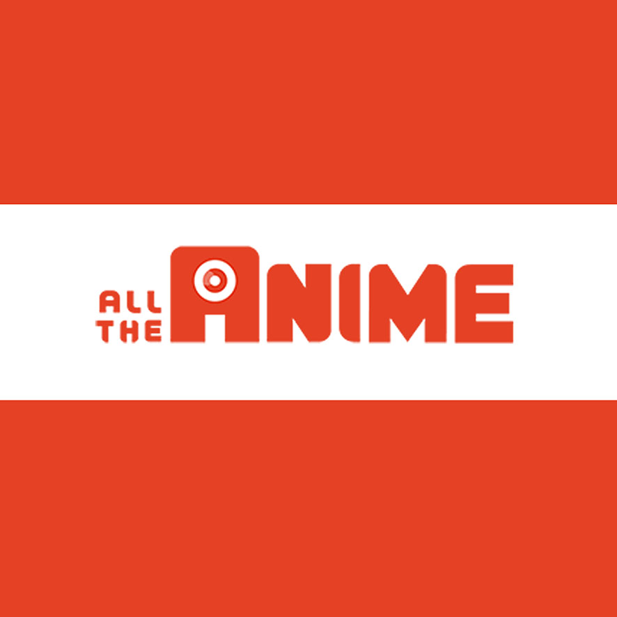 Anime Supplier - Screening Room Sponsor
