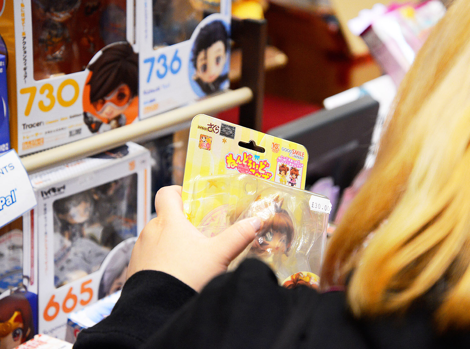 DEALERS HALL  Bringing you a wide selection of dealers from across the UK, the chance to buy merch, Anime & Manga.