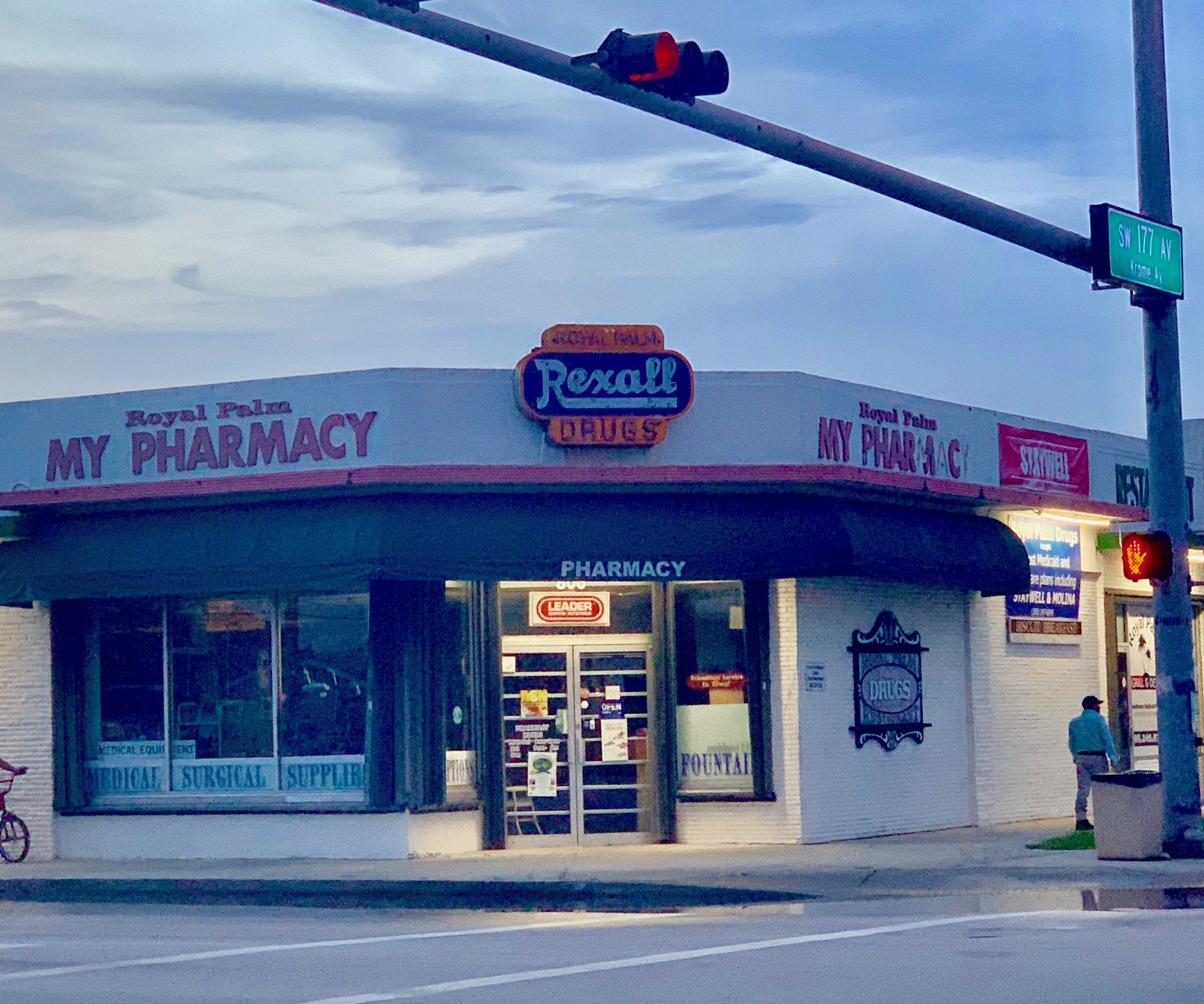 806 N Krome Ave. Homestead, FL 33030 -