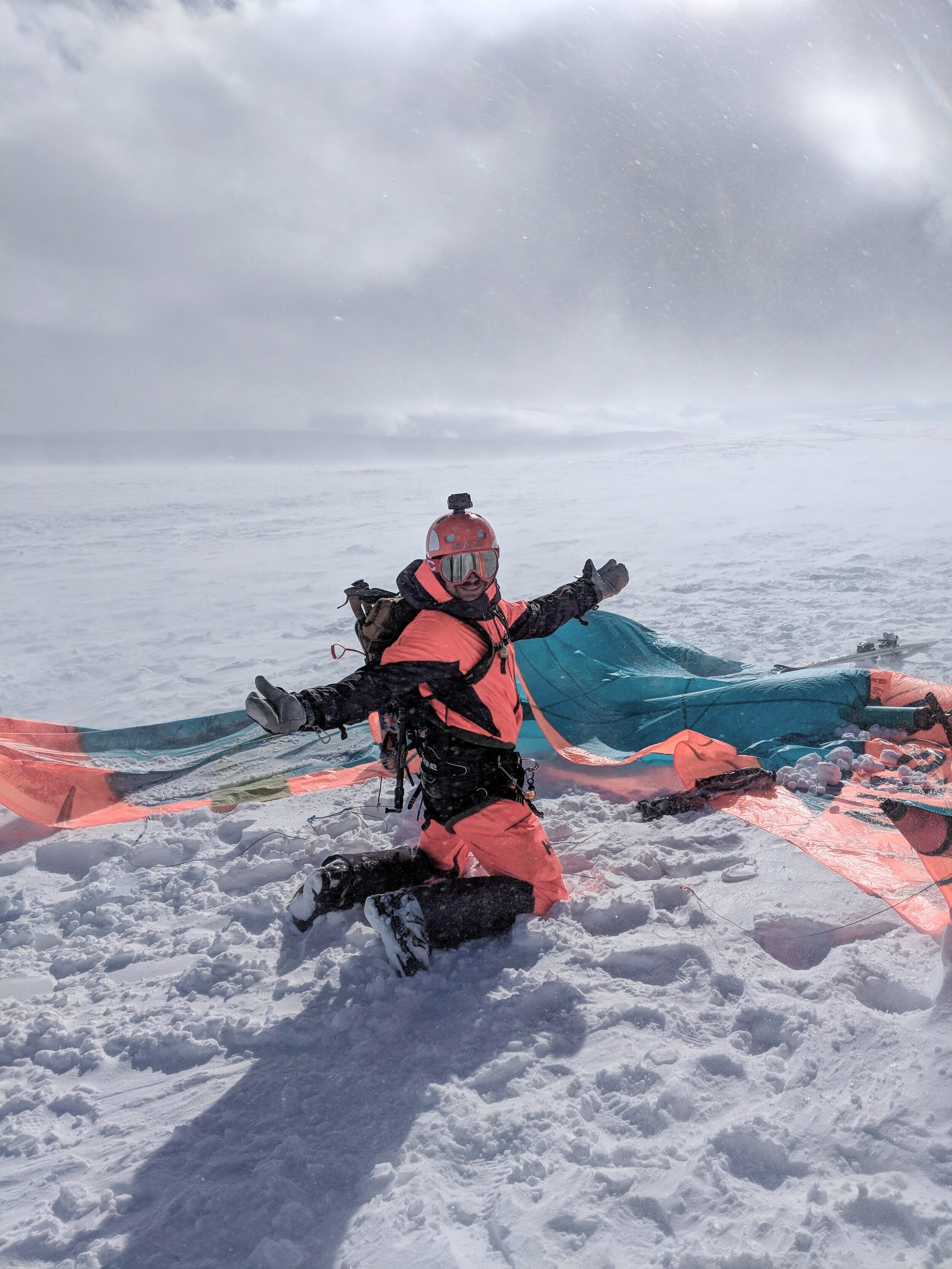 Snowkiting Norway RipATrip.JPG