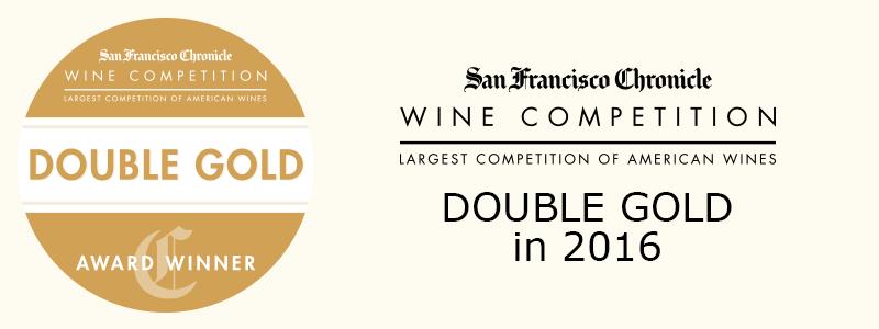 San Francisco Chronicle 2016 double gold.jpg
