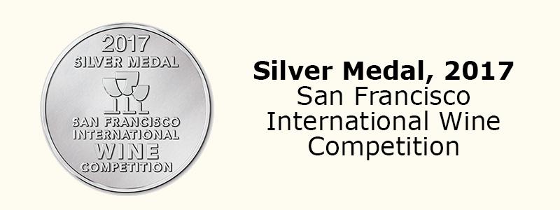 San Francisco - 2017 - Silver.jpg