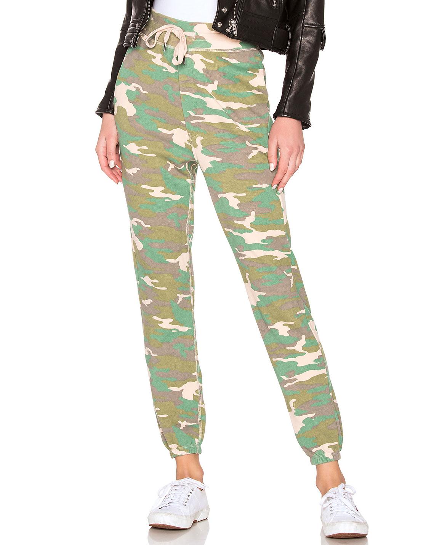 NSF Camo Pants     $198
