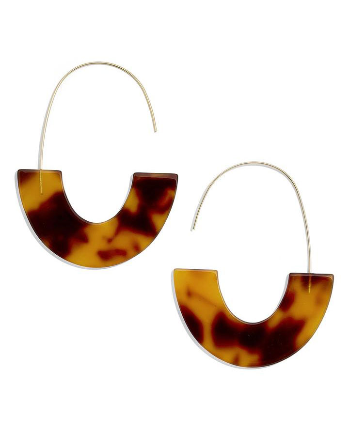 Bauble Bar Earrings     $34