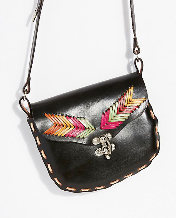 Free People Crossbody     $49.95