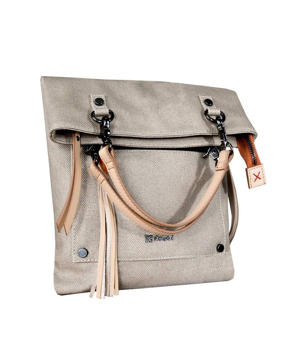Sherpani Canvas Bag     $94.95