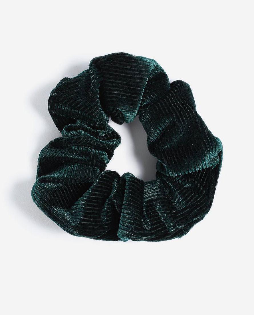 Topshop scrunchie       $9