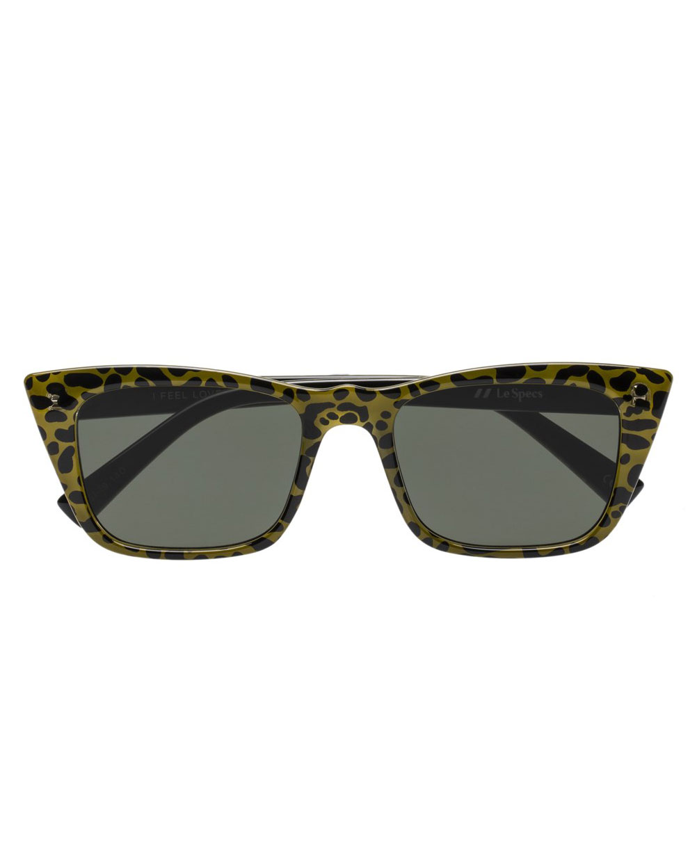 Le Spec Sunglasses     $59