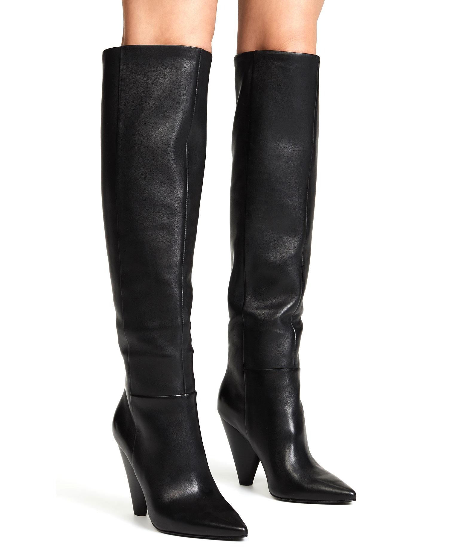 Ash Boots       $123