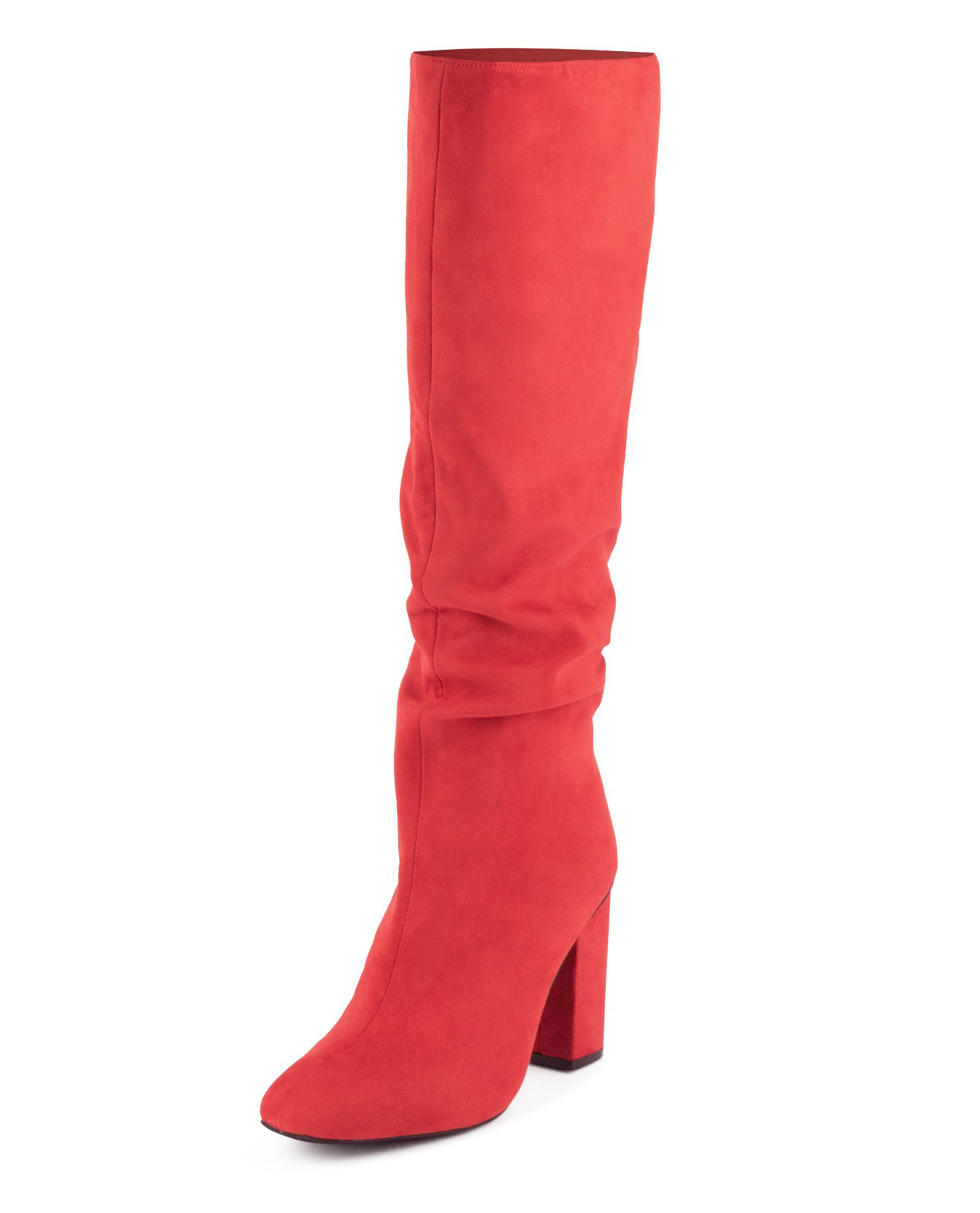 Jeffrey Campbell Red Boot     $190
