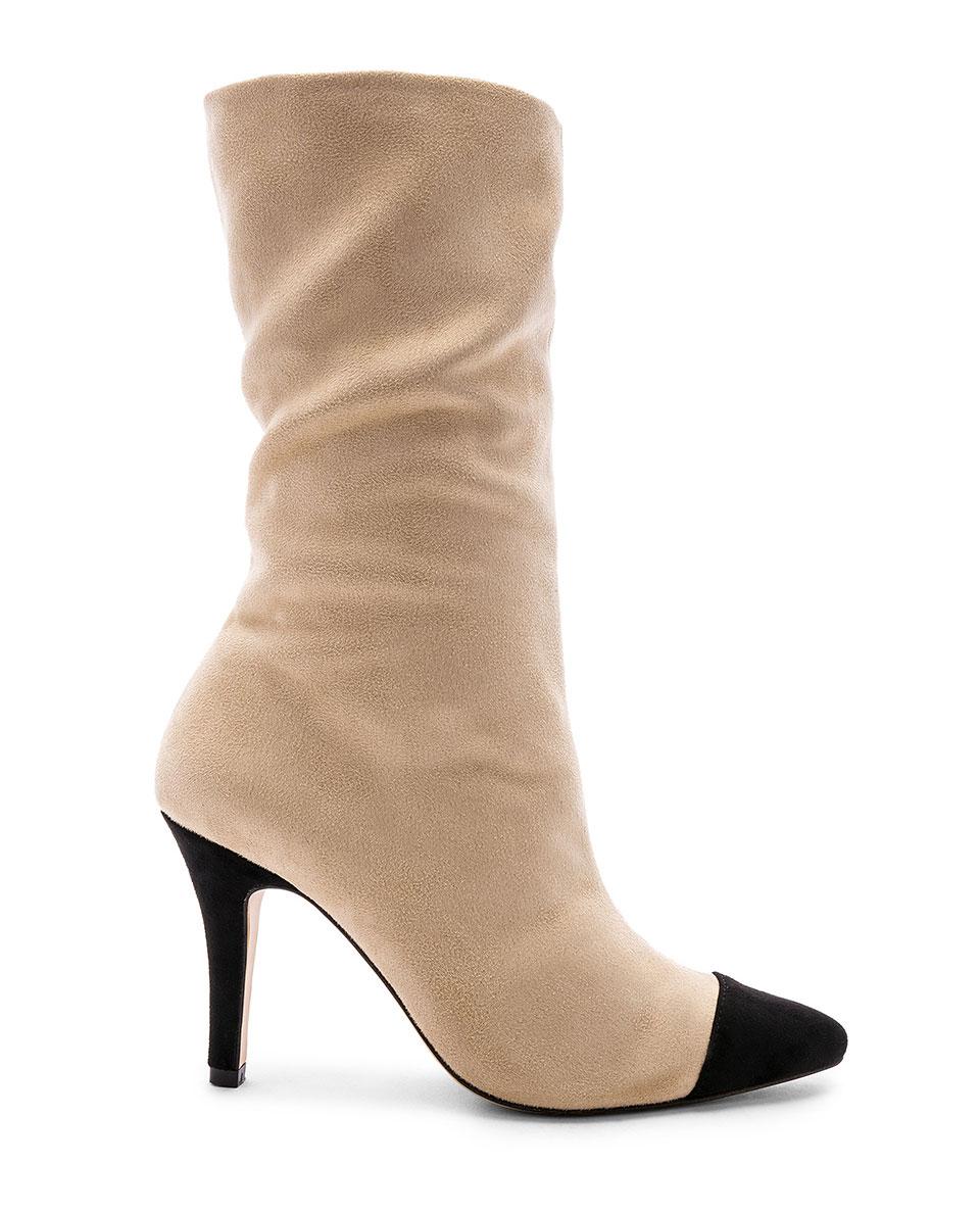 RAYE Tan Boot   $188