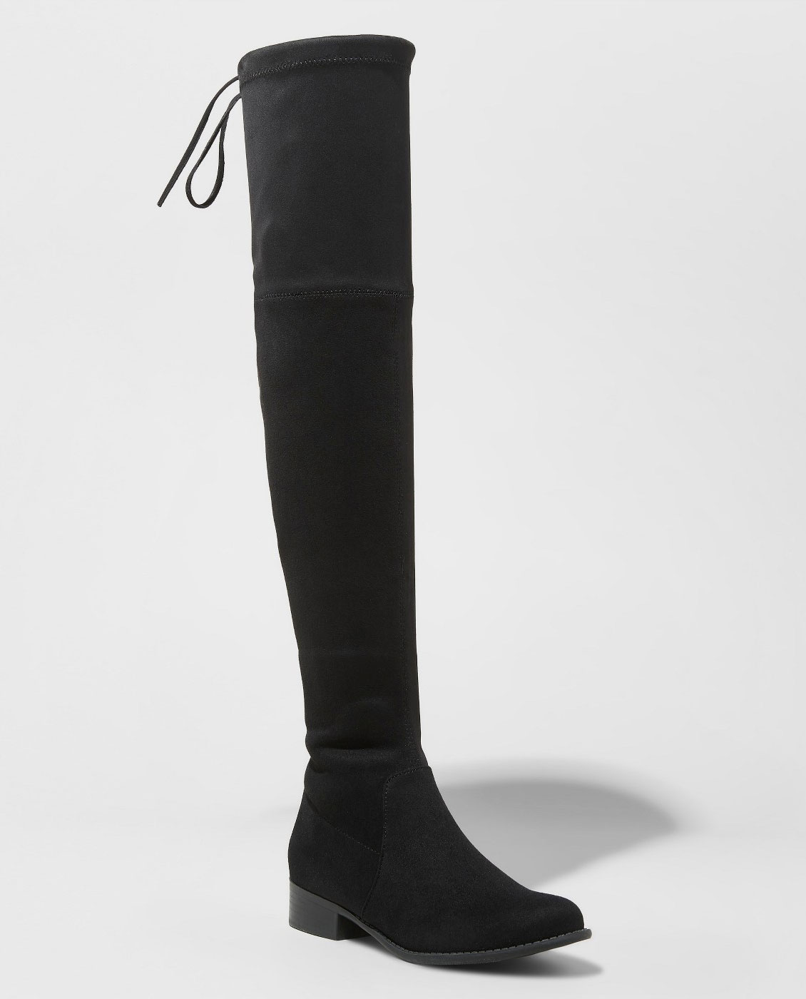 A New Day Over-the-Knee Boots     $39.99