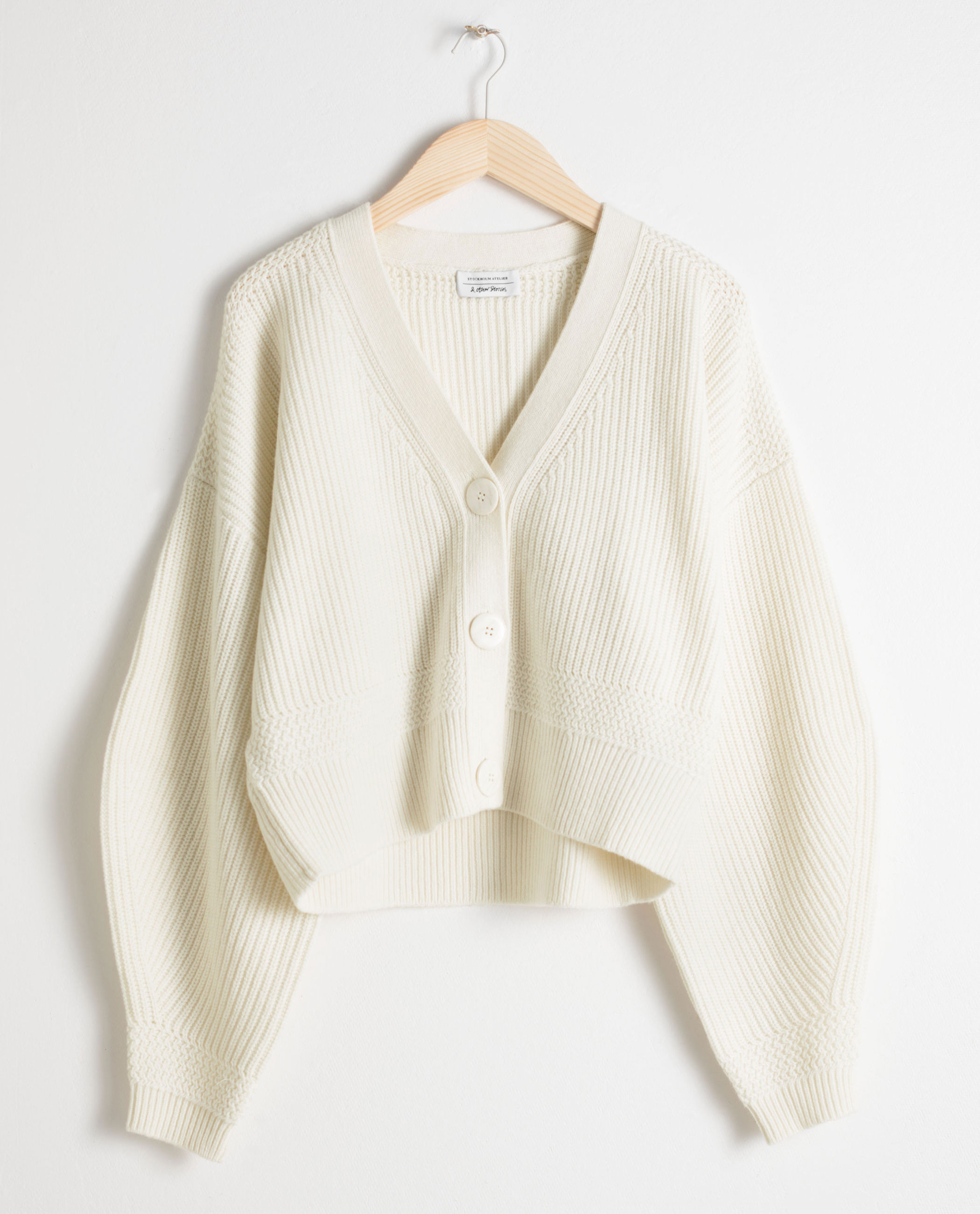 & Other Stories Sweater     $79