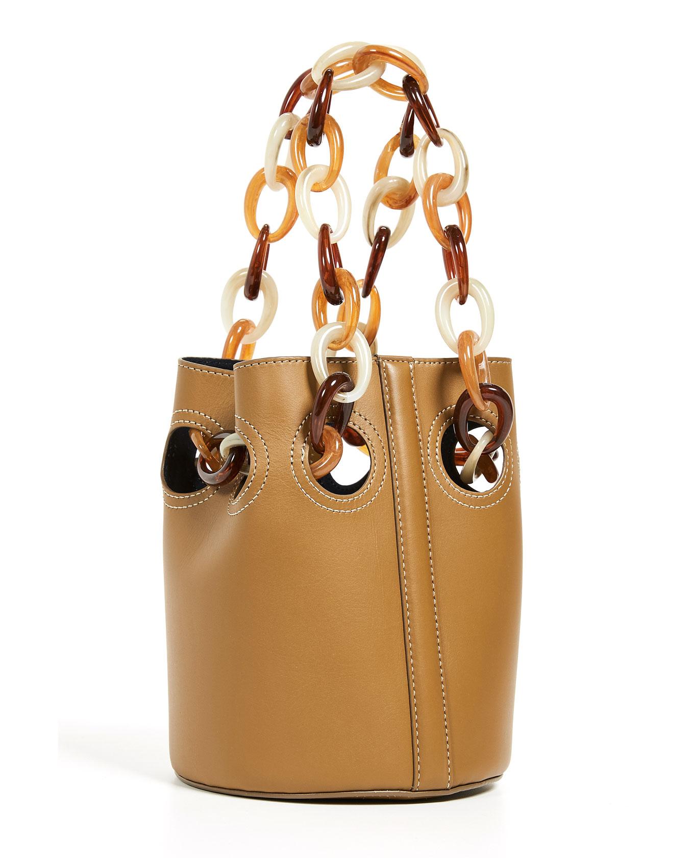 Trademark Bag     $378