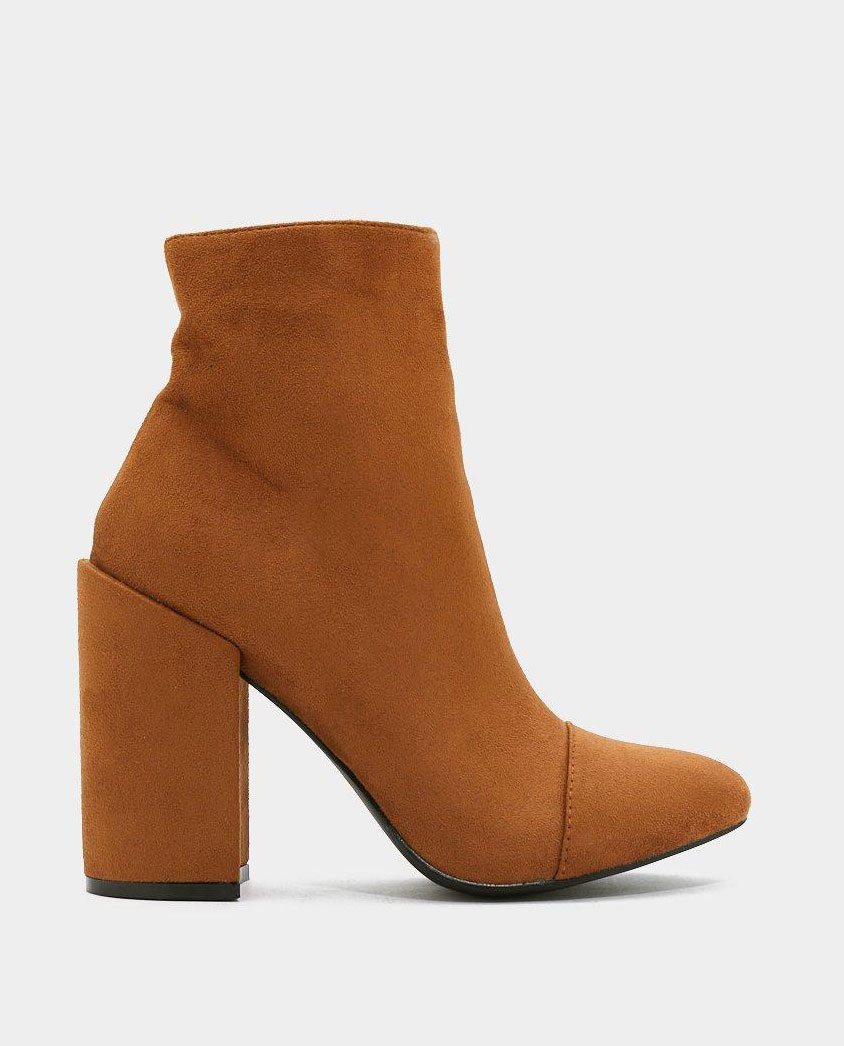 Nasty Gal Boots      $70