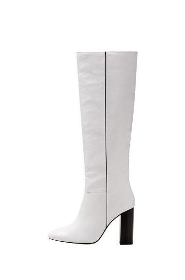 Mango Tall Boots  $349.99