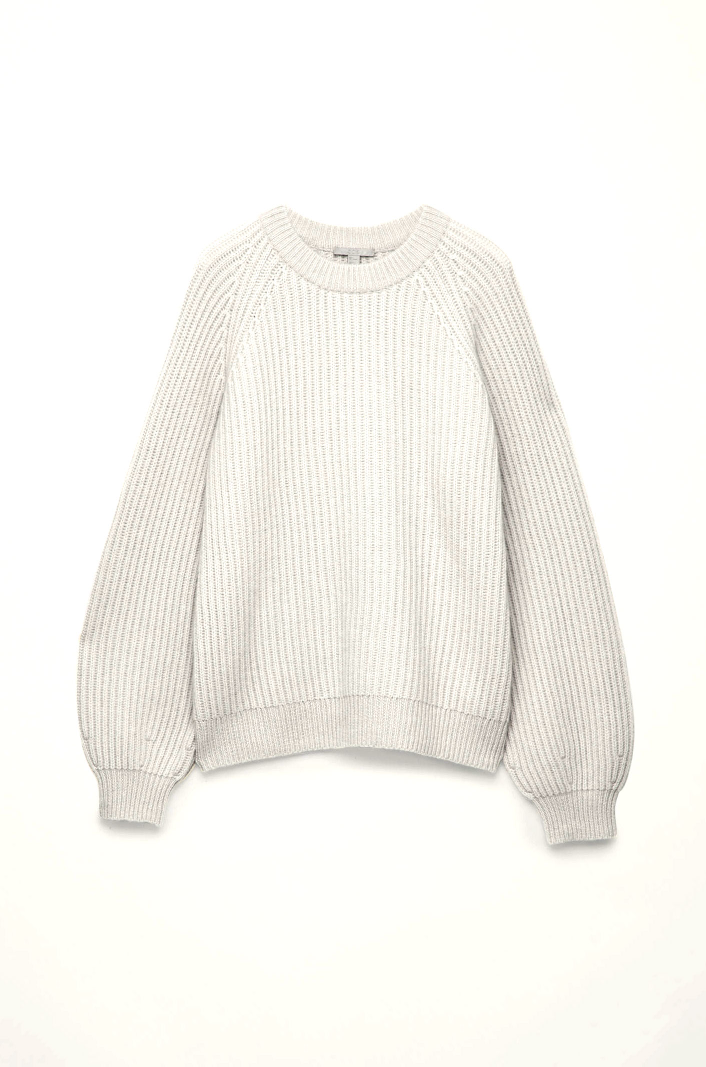 Cos Cashmere Sweater     $250