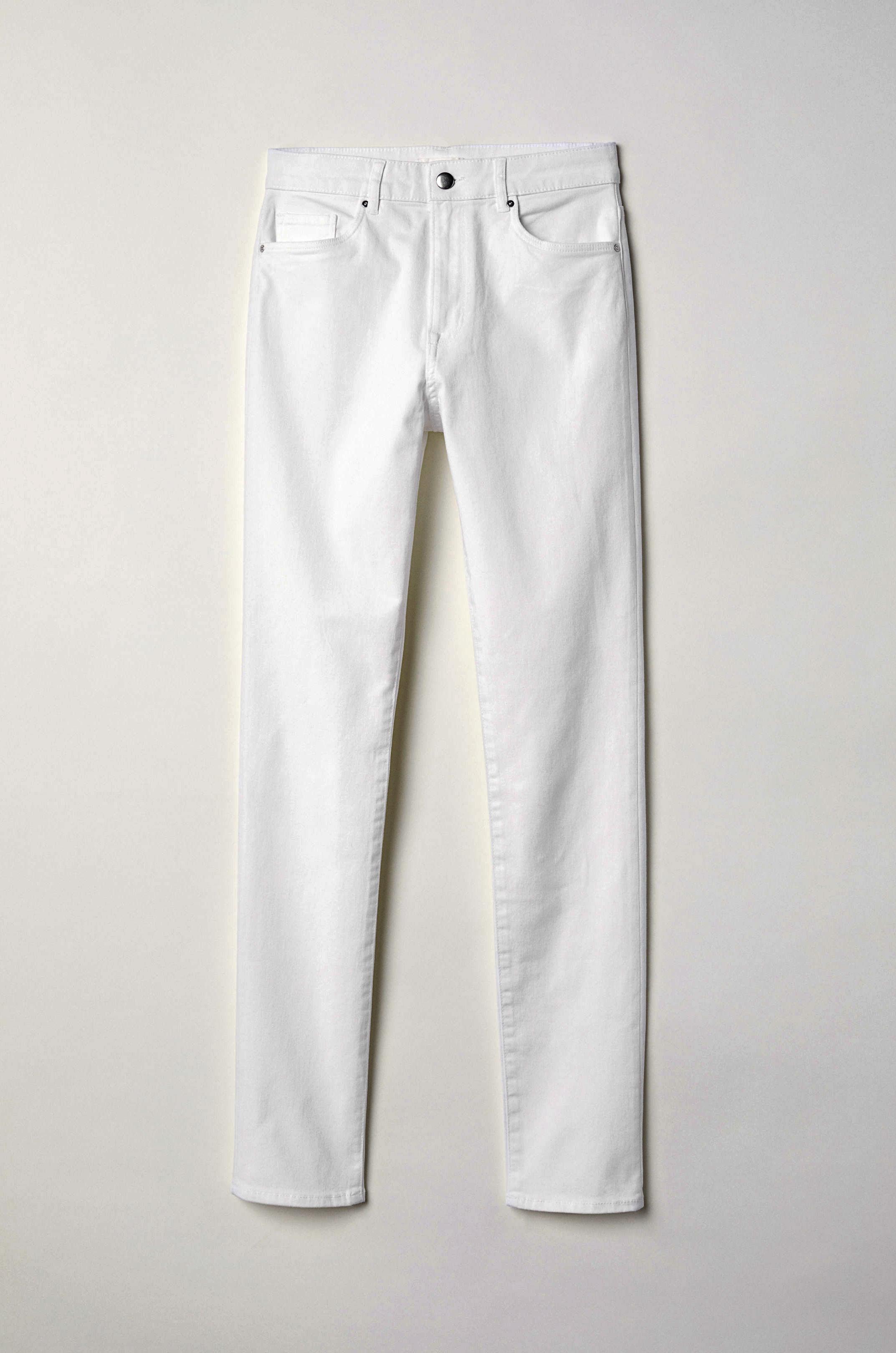 H&M Winter White Pant     $19.99