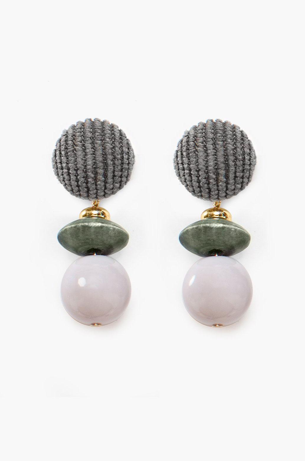 Pixie Market Earrings     $18