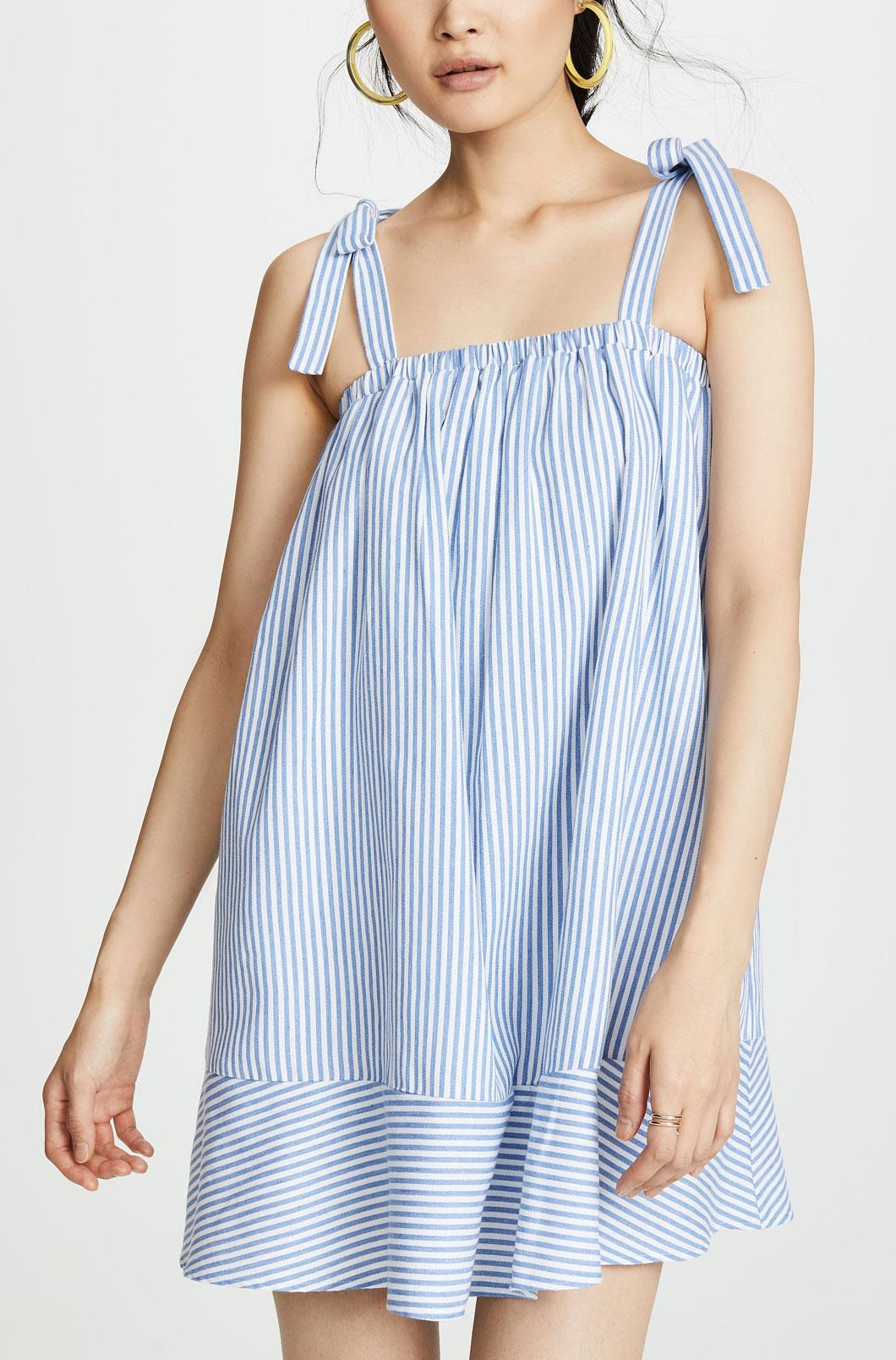 English Factory Dress    $88