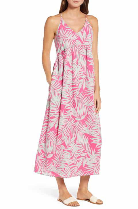 Gibson Tropical Dress  $69