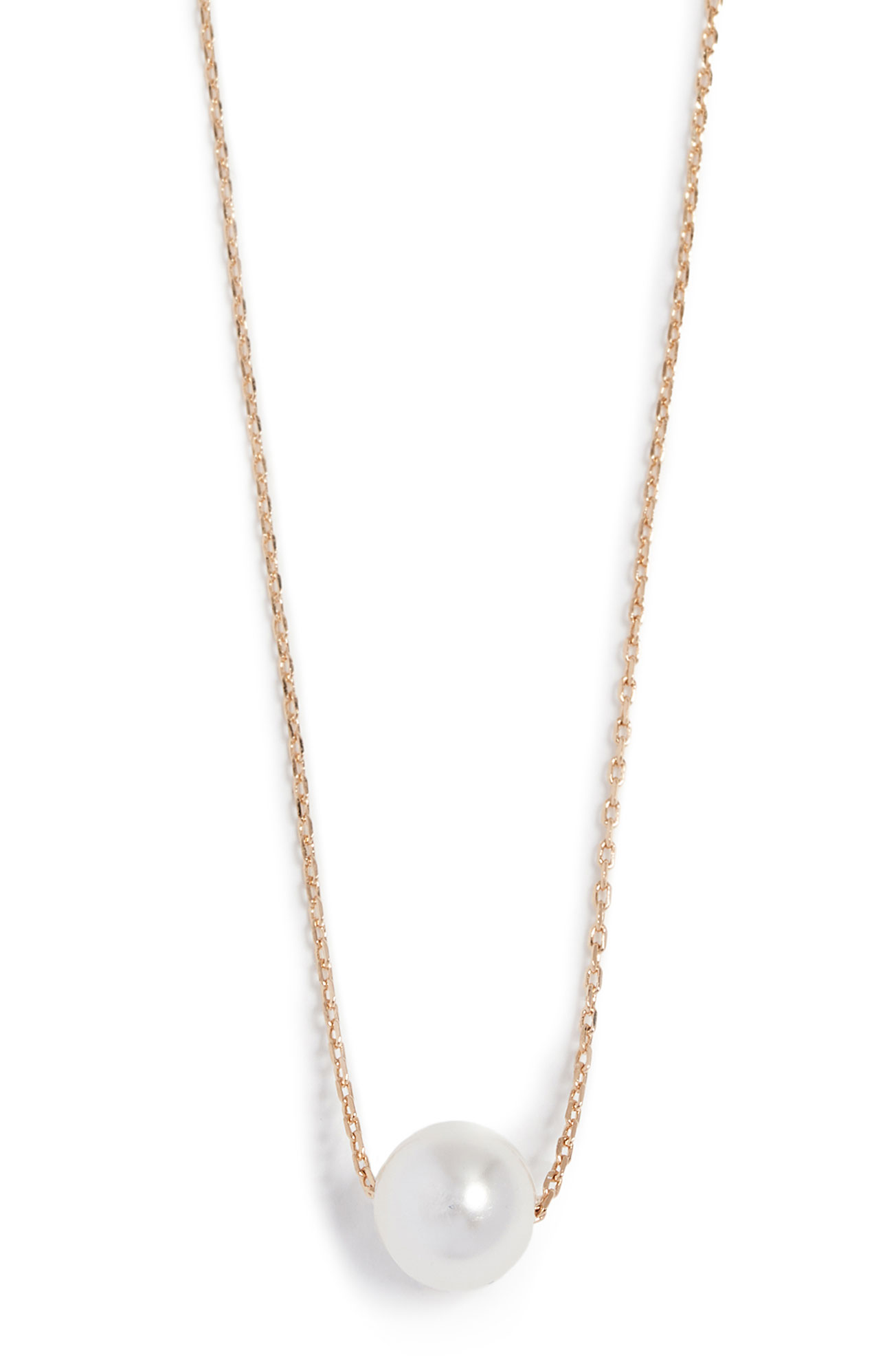 Theia Pearl Necklace     $28