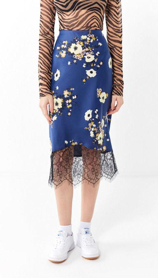 Urban Ouftitters Skirt  $69