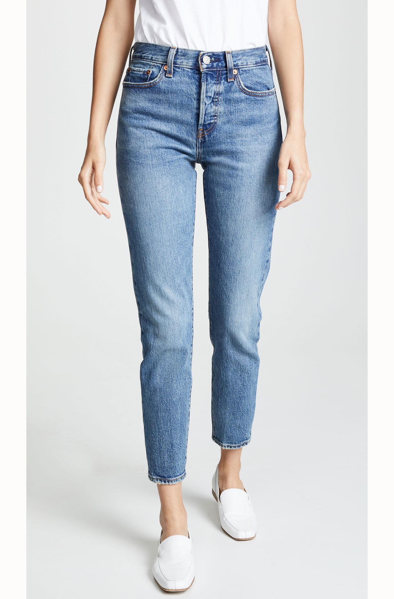 Levi Jeans  $98