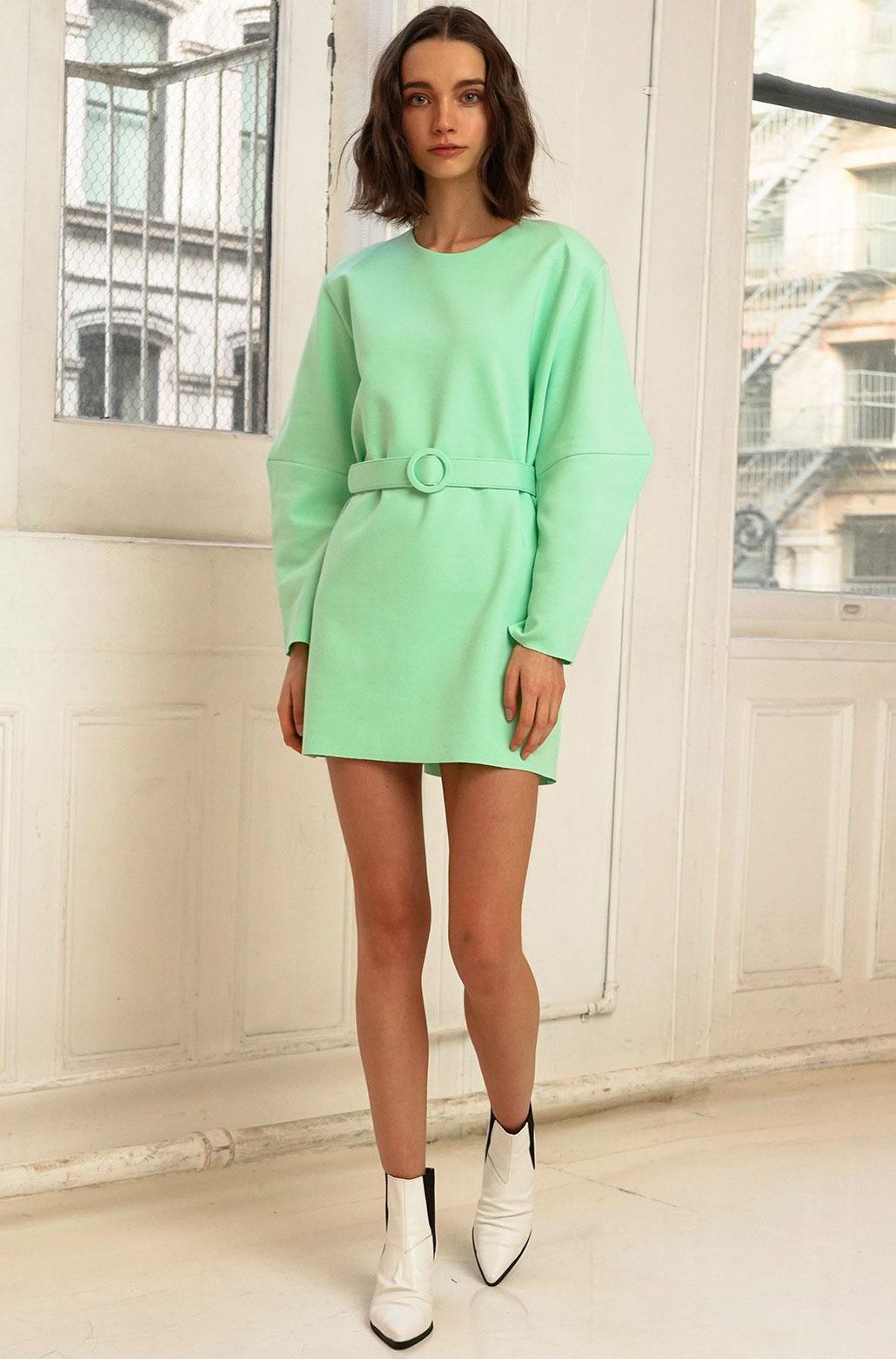Pixie Market Neon Dress     $118
