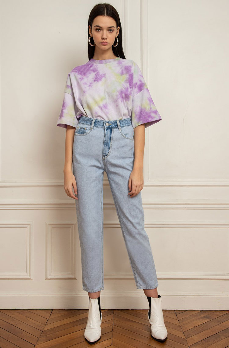 PIxie Market Tie-Dye T-Shirt    $88