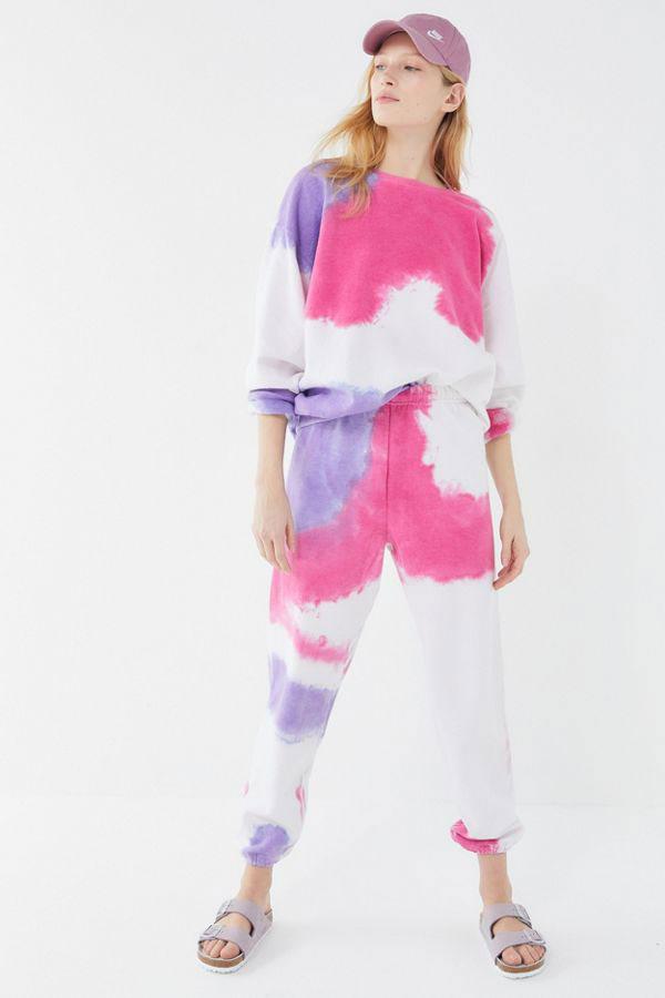 Urban Renewal Tie-Dye Sweats  $49
