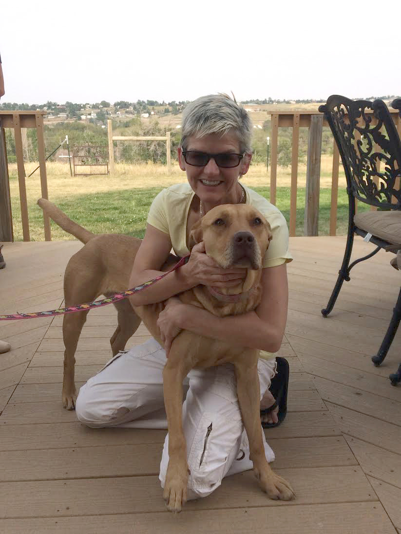 Denise Theobald - Founder, Lead Instructor, LMT, CVMRT, NCCMTDenise has been a licensed human massage therapist for over 30 years, and her experience working with animals stretches over 20 of those years. She is nationally certified in human massage through NCBTMB, she holds national certification as a canine massage therapist through NBCAAM, is certified in Pet First Aid and CPR, and she is certified in Veterinary Massage and Rehabilitation Therapy through The Healing Oasis. Denise studied animal massage and canine behavior through a variety of programs across the country. She is a graduate of Animal Sense Academy, now known as FetchFind Academy, and a past mentee of Jamie Damato of FetchFind. Denise became a pioneer in the field of canine massage when she founded her canine massage business, Pet-ri-ssage Ltd., in 1998. After 12 years of operating her dual practice Deeply Kneaded Therapeutic Massage, which cared for both 2-legged and 4-legged clients, Denise established the Chicago School of Canine Massage in 2008. CSCM has been an industry leader offering the most comprehensive hands-on program in the world.Denise's background as a human and canine massage therapist and educator, dog trainer, athletic trainer, and certified personal trainer (NASM) add a unique level of insight and precision to her work with the canine athlete and those with behavioral challenges. As canine bodywork and massage continue to evolve, Denise continues to learn and apply multiple disciplines to bring the most cutting edge bodywork education to the animal world.Denise lives in Chicago with her partner and 4-legged companions Jackson, Lucy, Stanley, and Eos.