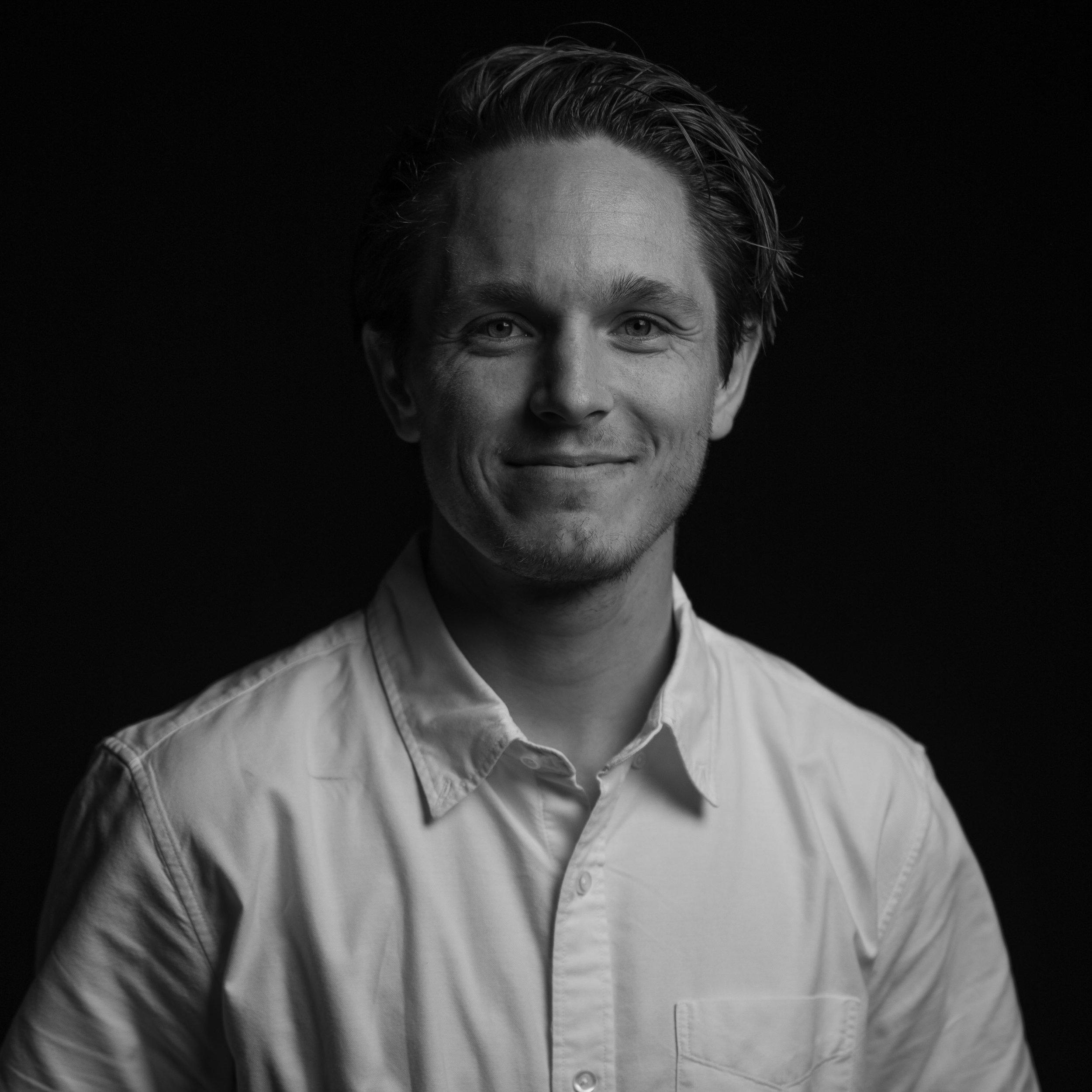 Eli Suhadolnik - Producer / Editor