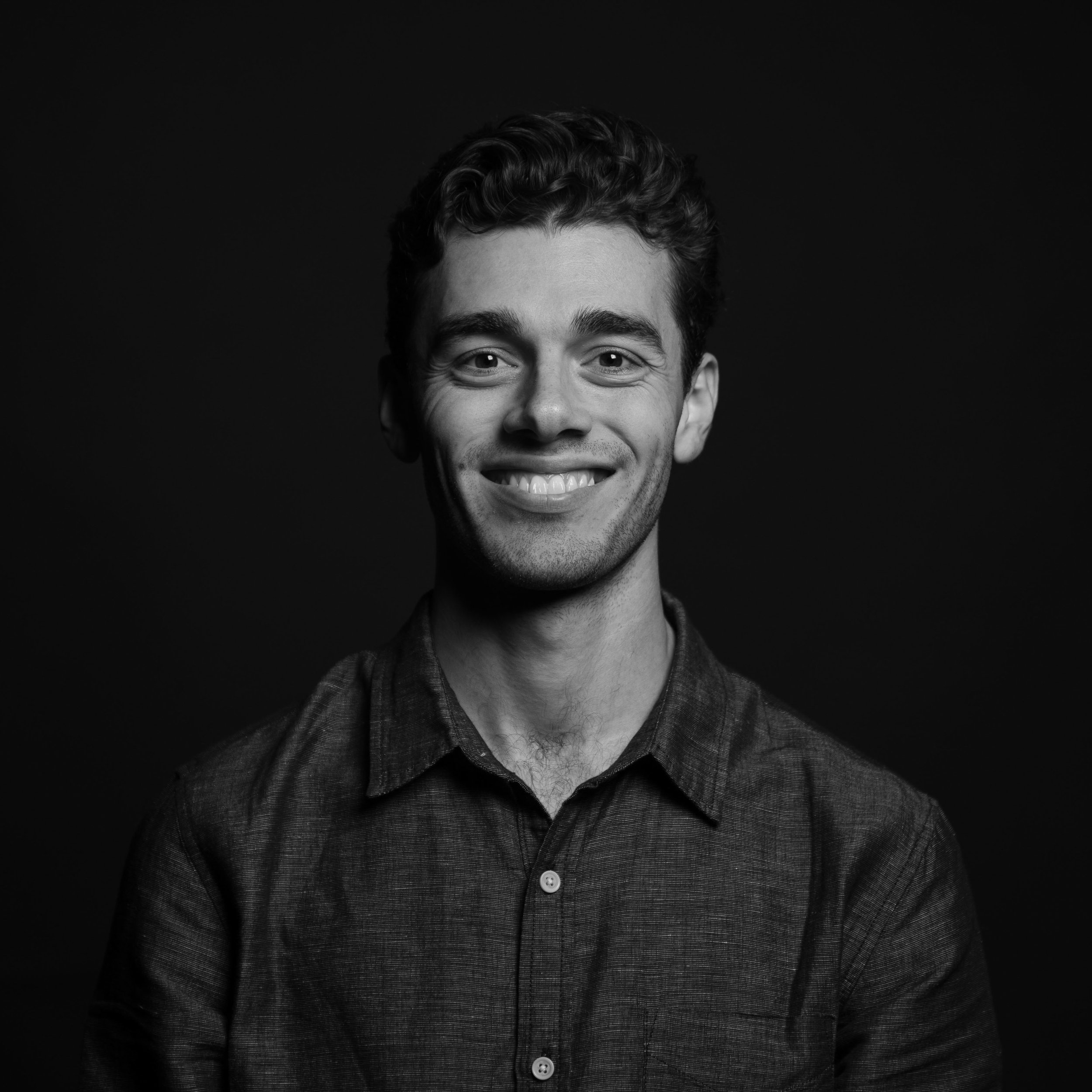 Max Cuenca - Chief Marketing Officer