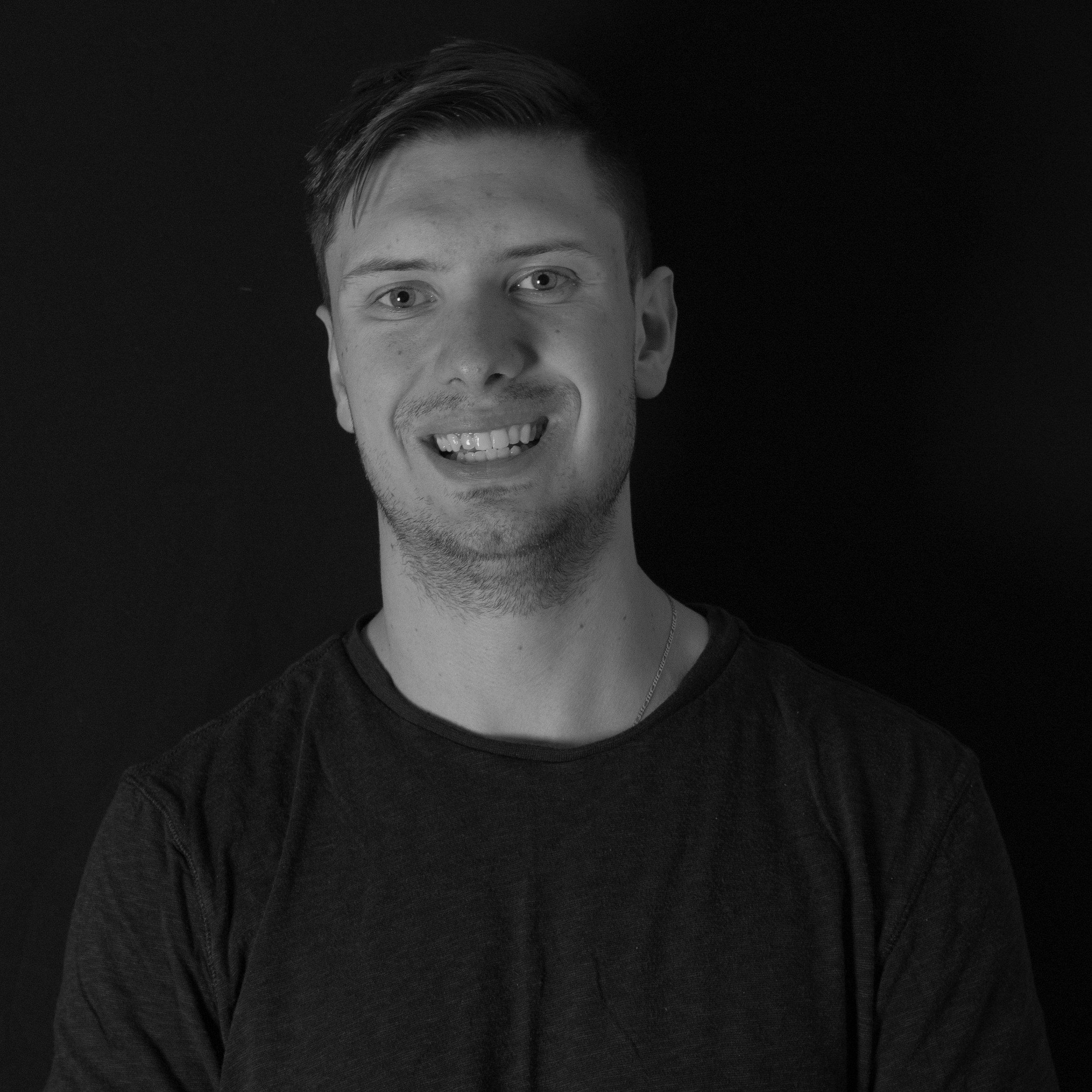 John Case - Producer / Editor