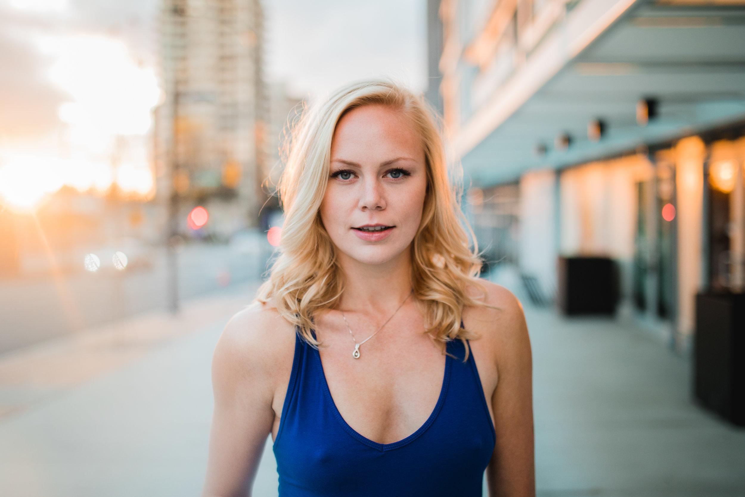 Marcy Mills (Spring 2019)