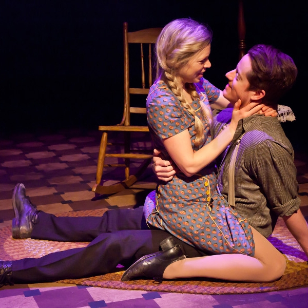 What A Young Wife Ought To Know - by Hannah MoscovitchJan 16–Feb 4, 2018Set in Ottawa in the 1920s, this story takes us into the lives and bedrooms of women nearly a century ago, repressed by lack of sexual education and freedom. A powerful play by Ottawa's award-winning playwright Hannah Moscovitch.Learn More