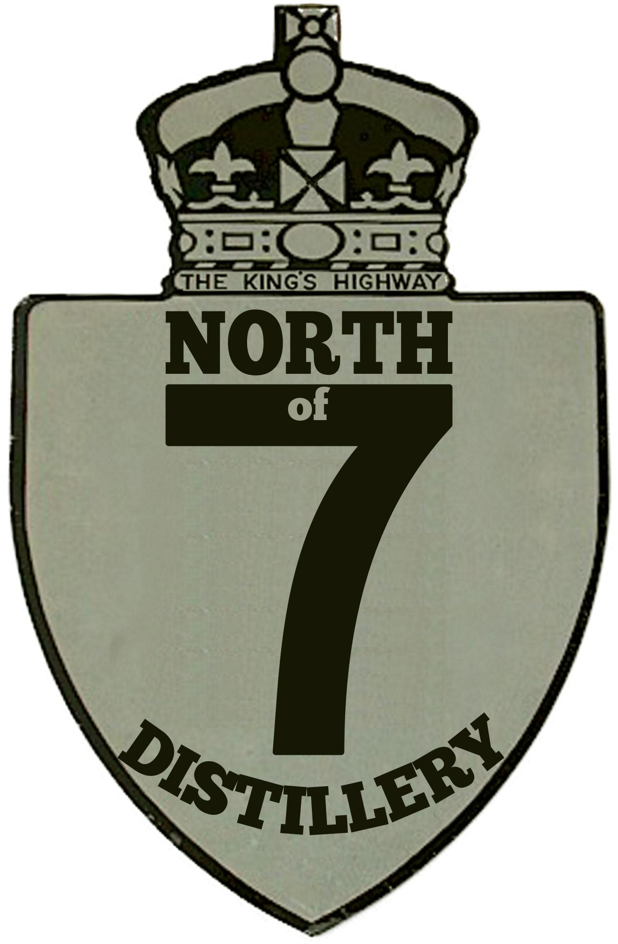 North of 7 Distillery